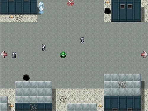 エンジェルマシーネリー Game Screen Shot4