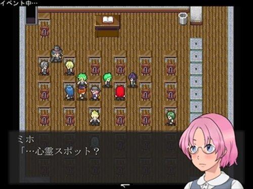 発狂毎日(夏) Game Screen Shots