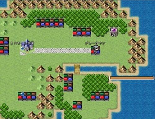 足寒し2 Game Screen Shot3