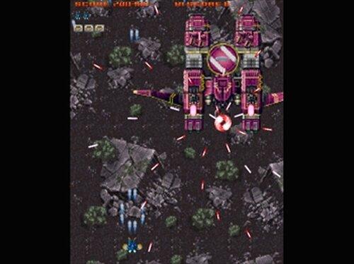 RAPID-FIRE STRIKER Game Screen Shot3