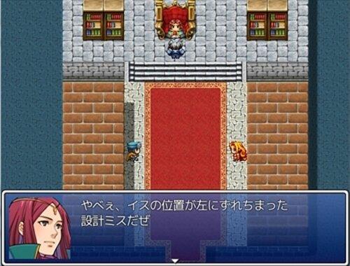 練習で作ってみたRPG【夫と妻】 Game Screen Shot2