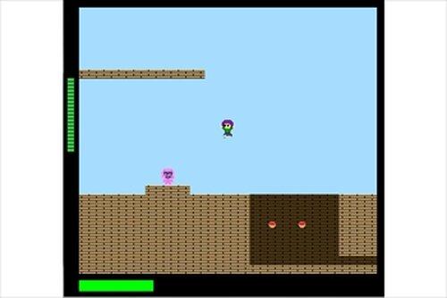 魔法少女は4度目の旅に出る(完成版) Game Screen Shots