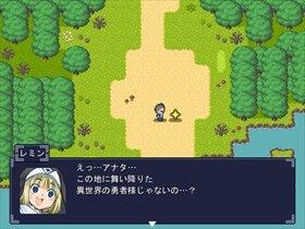 男子高校生じゃねーけど冒険 ~こんな俺でも妖精と~ Game Screen Shot2