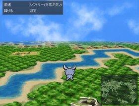 寸善尺魔の旅人紀 Game Screen Shot4