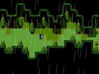 寸善尺魔の旅人紀のゲーム画面