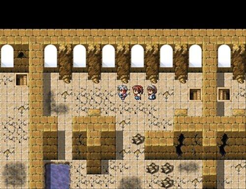 ソラ・テラス(第一部) Game Screen Shot3