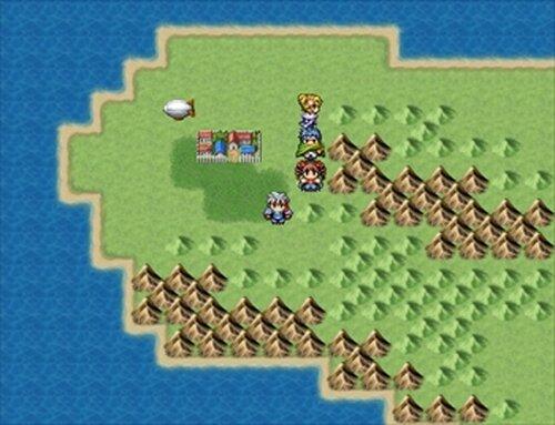 ソラ・テラス(第一部) Game Screen Shot5