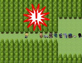 MomentAttack! Game Screen Shot3