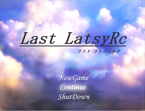 Last LatsyRc Game Screen Shots