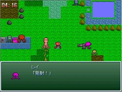 なんとかしろ(侵略編) Game Screen Shots