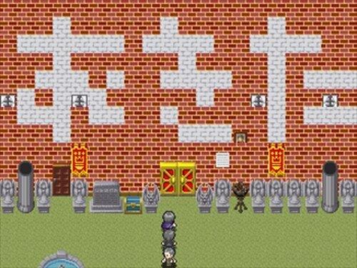セリサーワの冒険 Game Screen Shots