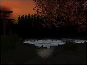 閉ざされた山林にて Game Screen Shot3