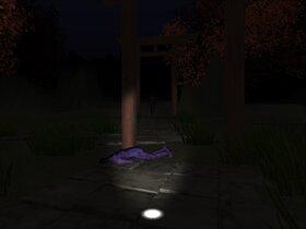 閉ざされた山林にて Game Screen Shot5