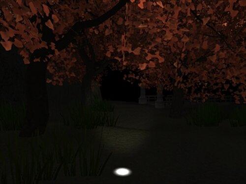閉ざされた山林にて Game Screen Shots