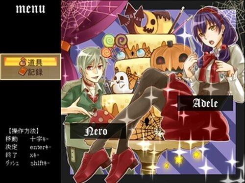 ADELE-アデル- Game Screen Shot3
