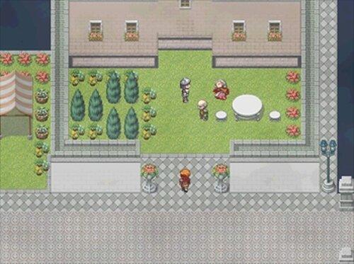 ハッピーエンドのあともハッピーエンド Game Screen Shot3
