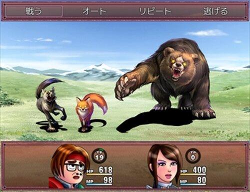 朋美魂2015 Game Screen Shot4