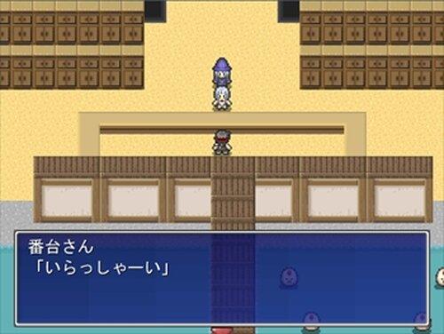 魔法少女ソルトシスターズ Game Screen Shot5