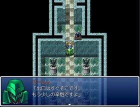 恋色魔装甲 Game Screen Shot3