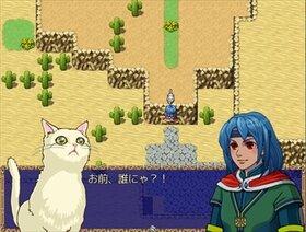 エレと天界栄養ドリンク Game Screen Shot3