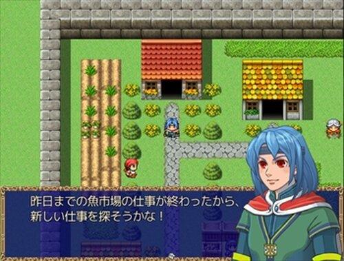 エレと天界栄養ドリンク Game Screen Shots