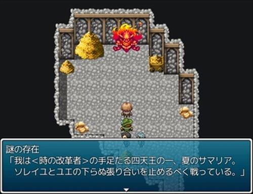 Clock Mademoiselle Game Screen Shot3