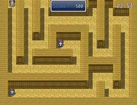ミニッツパーティー Game Screen Shot3