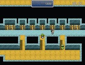 ミニッツパーティー Game Screen Shot4