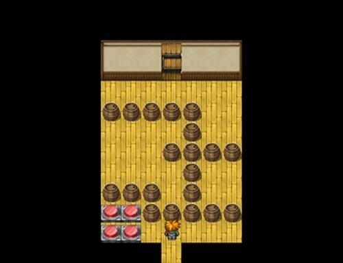 THE☆シンプル Game Screen Shot3