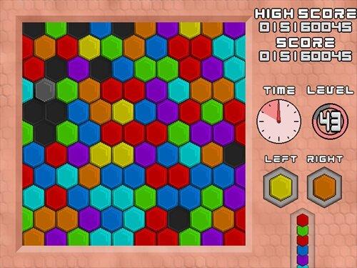はにかむこねくた Game Screen Shot1