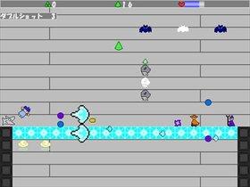 ヤシーユのシンプルアクション Game Screen Shot4