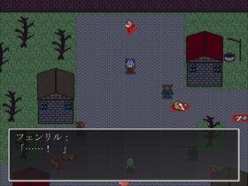 大きな樹の中で Game Screen Shot2