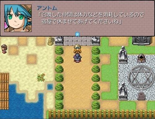 まじふぉろ! Game Screen Shot2