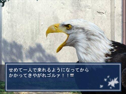 鳥愛学園 ~鳥の取りあい~ Game Screen Shot5