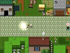 守れ!俺の騎士さま!! Game Screen Shot4