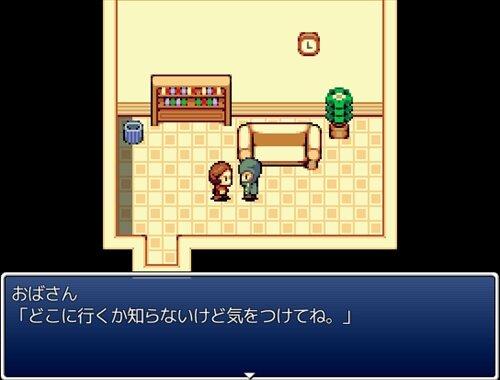 not dead Game Screen Shot1