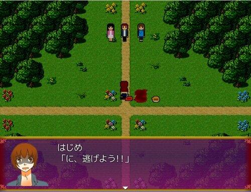 狼狩りの赤ずきん Game Screen Shot
