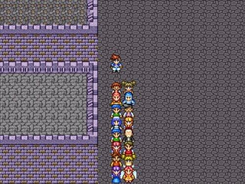 フリゲオンリー参戦記! Game Screen Shot