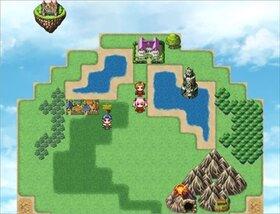 ツクールMV学園 Game Screen Shot3