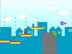 一輪と女 sasanqua Game Screen Shot3