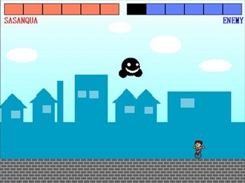 一輪と女 sasanqua Game Screen Shot4