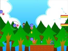 一輪と女 sasanqua Game Screen Shot5