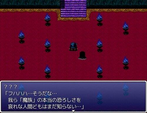 インスタントクエスト Game Screen Shot3