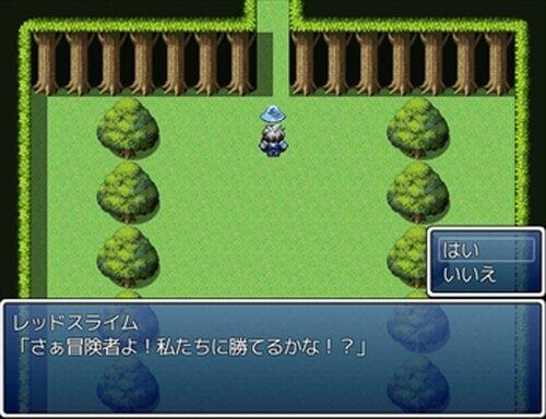 インスタントクエスト Game Screen Shot4