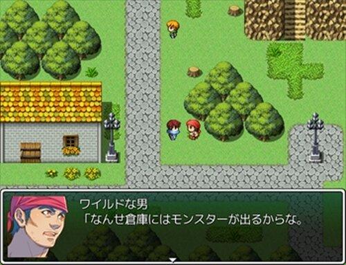 とある受験生の息抜き Game Screen Shot3