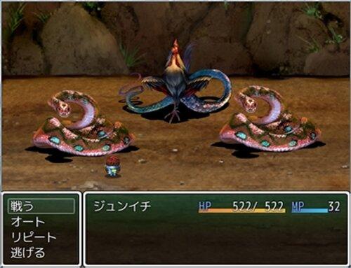 とある受験生の息抜き Game Screen Shot5