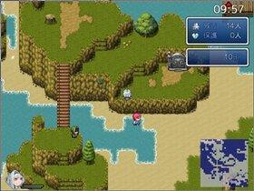 ツクール×スクール Life Game Screen Shot4