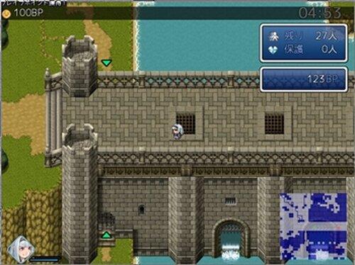 ツクール×スクール Life Game Screen Shot5