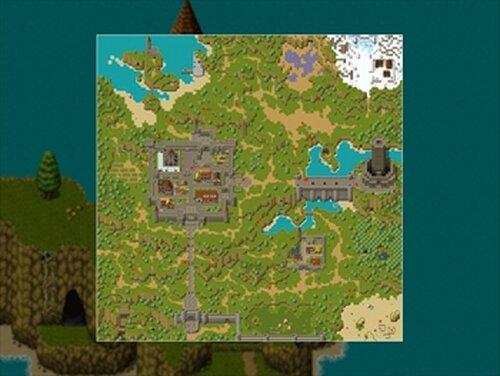 ツクール×スクール Life Game Screen Shots