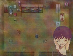 クオリア Game Screen Shot3